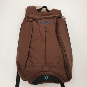Keen Burnside Backpack Duffel Bag NEW!
